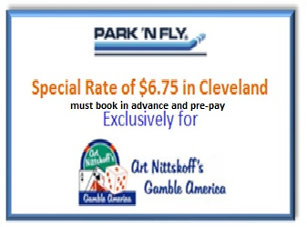 park n fly printable coupons travel gamble america features travel to las vegas 23899 | Park n fly coupon for $6.75 pre pay